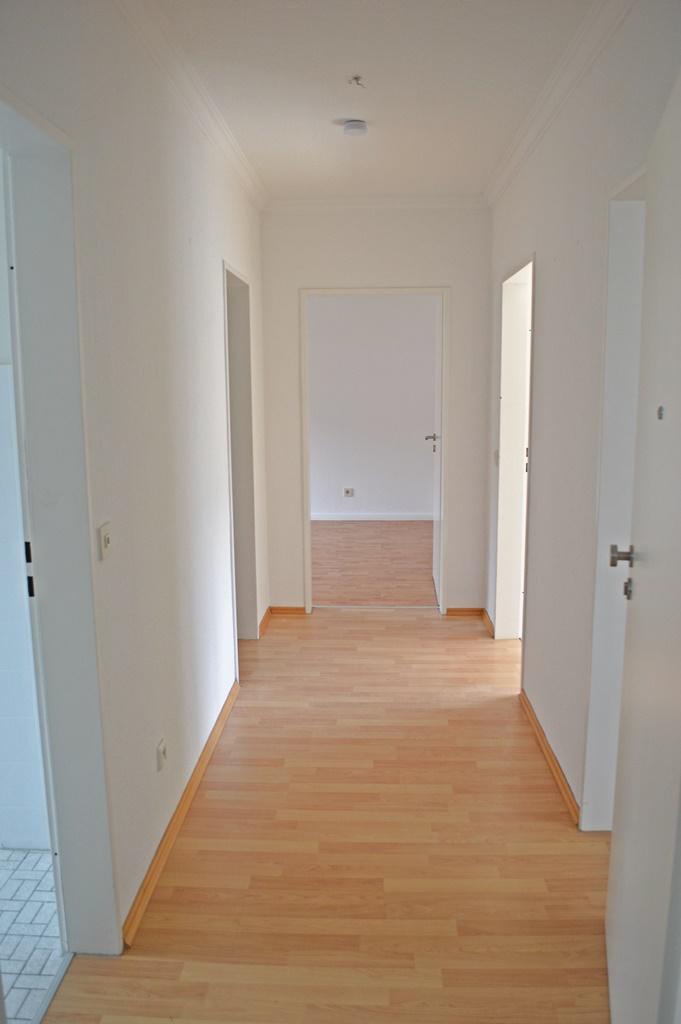 Flur ca. 5,4 m²