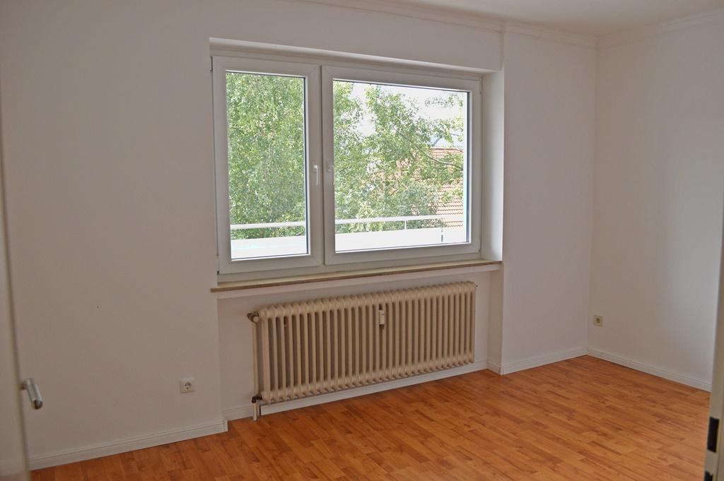 Büro/Kinderzimmer ca. 11 m²