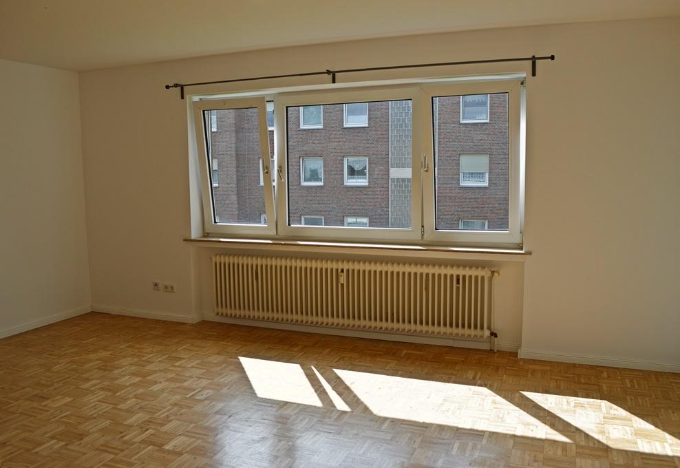 Wohnzimmer ca. 22,6 m²