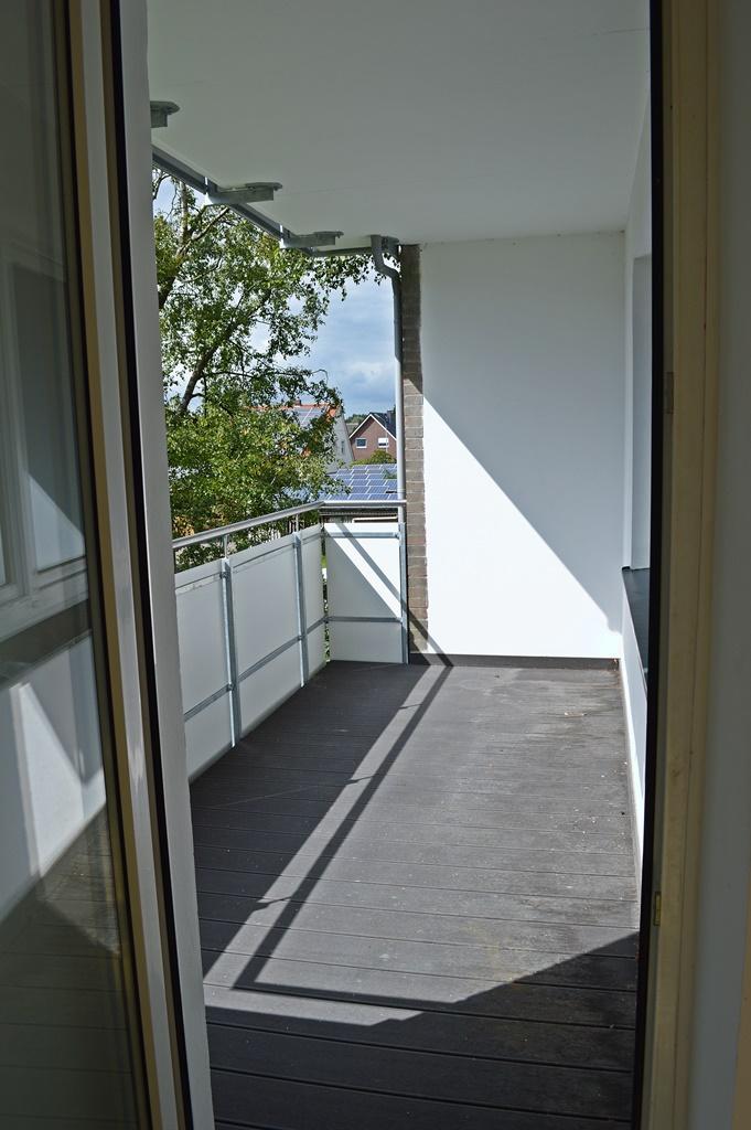 Balkon ca. 7 m²